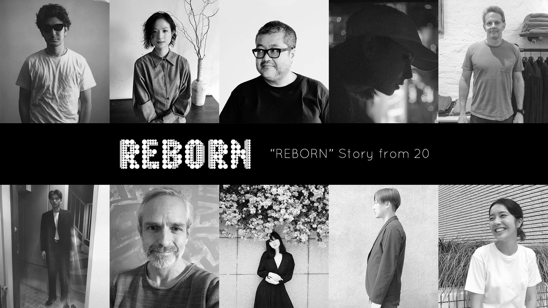 REBORN Story from 20
