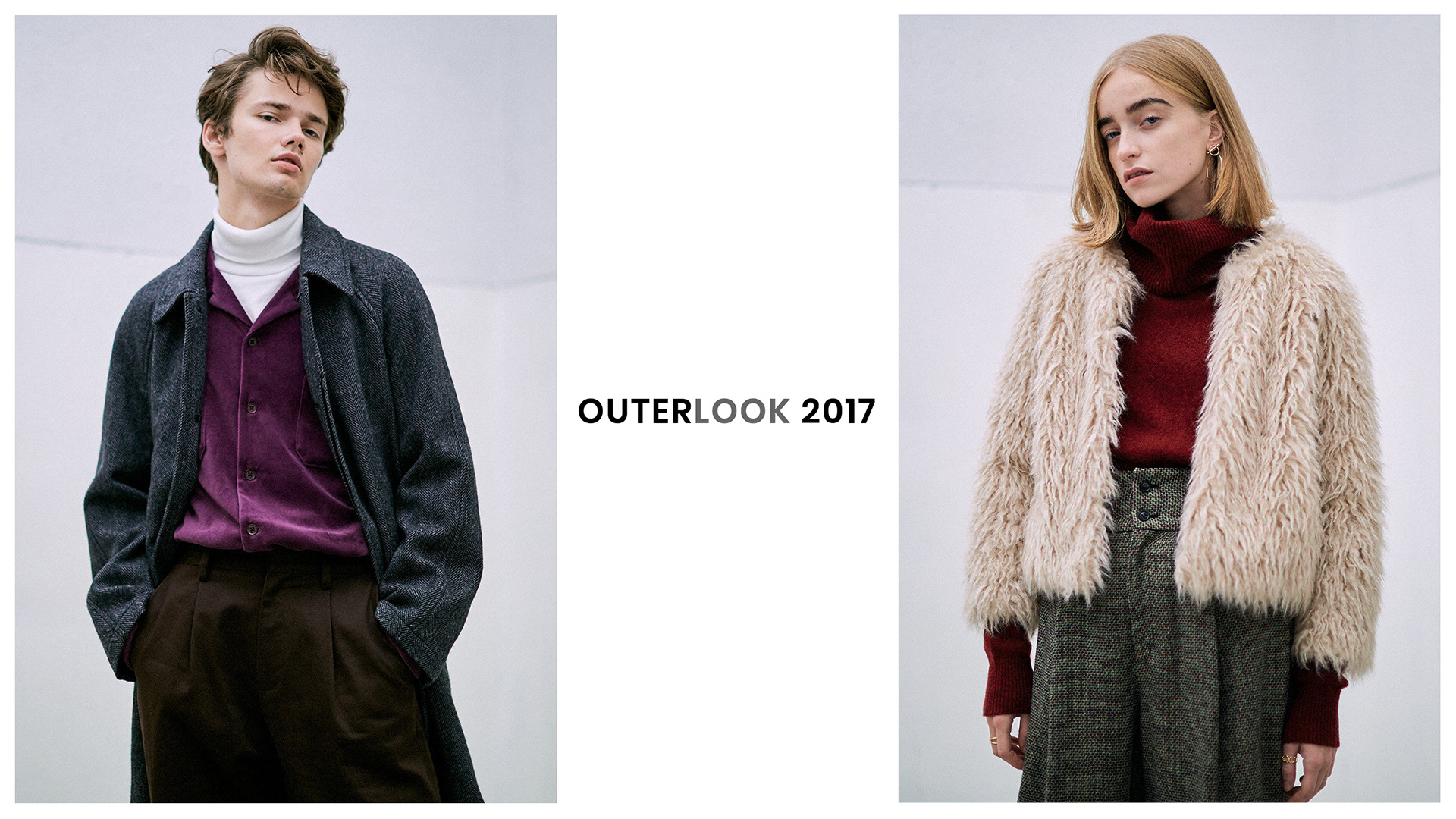 OUTER LOOK 2017
