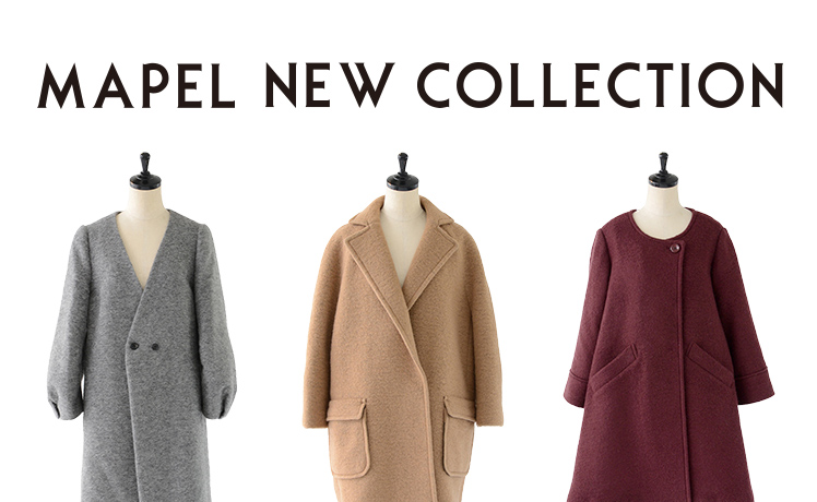 MAPEL NEW COLLECTION