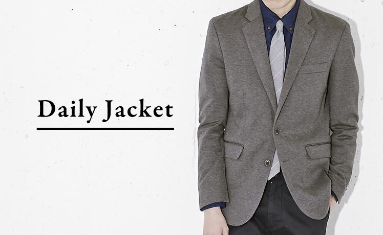 Daily Jacket