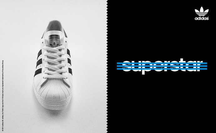 adidas Superstar 80s Vintage Deluxe Pack 発売開始!!