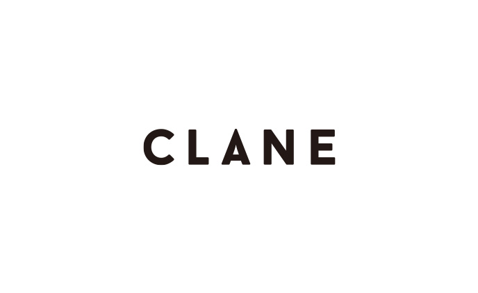 〈CLANE〉2015 Autumn&Winter collection