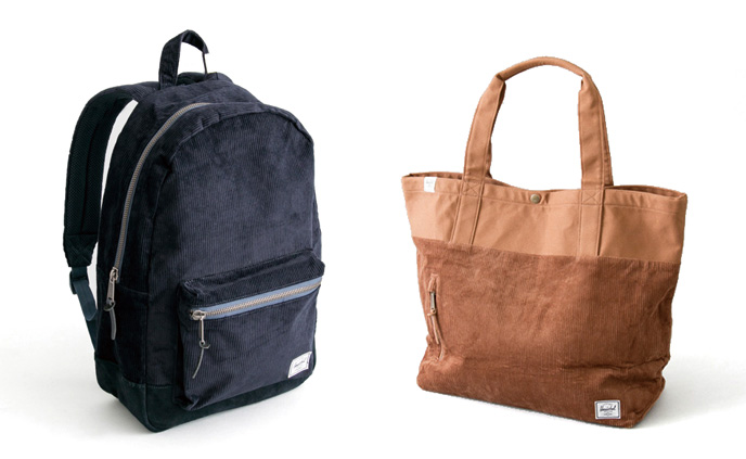 Herschel Supply × URBAN RESEARCH