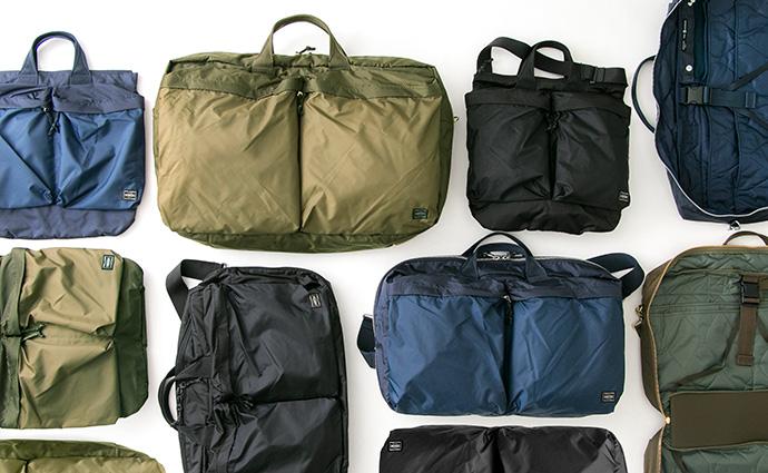 TRAVEL COUTURE by LOWERCASE PORTERの人気モデルをベースにしたボストンバッグとヘルメットバッグをリリース