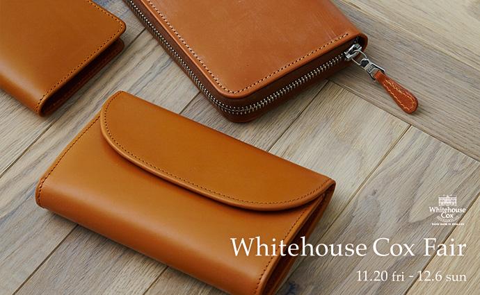 Whitehouse Cox Fair