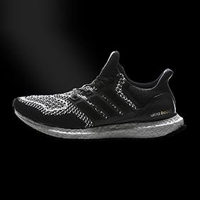 adidasのランニングシューズ「ultra boost」にニューモデルが登場