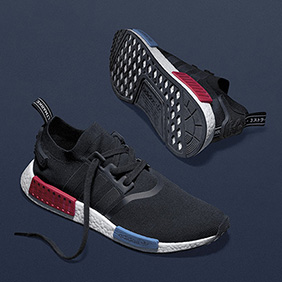 【2015年12月12日(土)発売】 adidas Originals「NMD_R1」