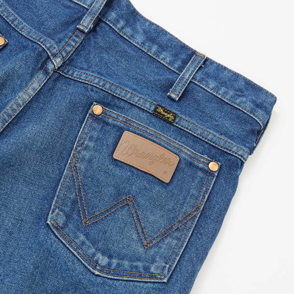 Wrangler × URBAN RESEARCH iD