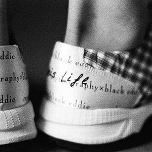 black eddie ×mythography<br />初のPOP UP SHOPをURBAN RESEARCH 神南店にて開催