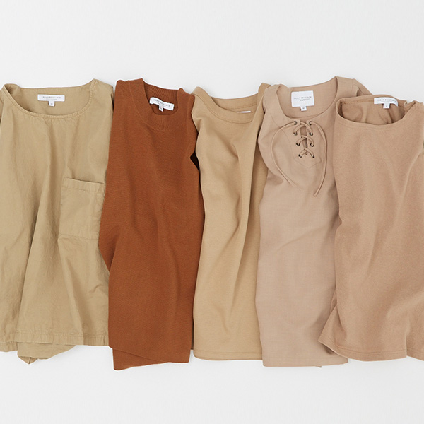 The beige for men イメージ