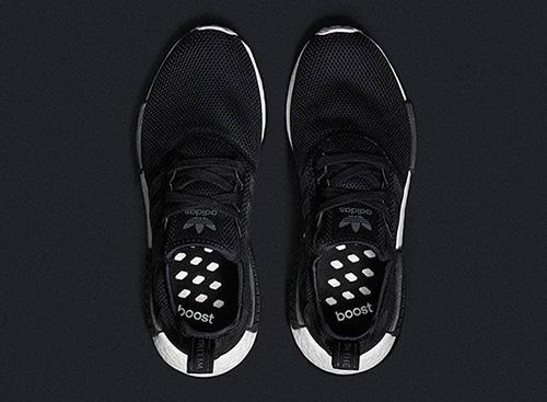 adidas Originals NMD_R1 ディティール