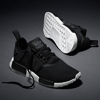 【4月9日(土)】adidas Originals NMD_R1 発売