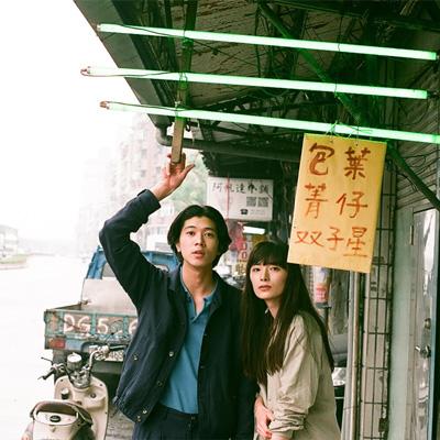 川島小鳥さん写真展「台灣照片」