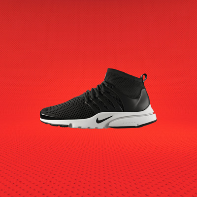 【5月5日発売】NIKE AIR PRESTO ULTRA FLYKNIT