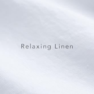 Relaxing Linen