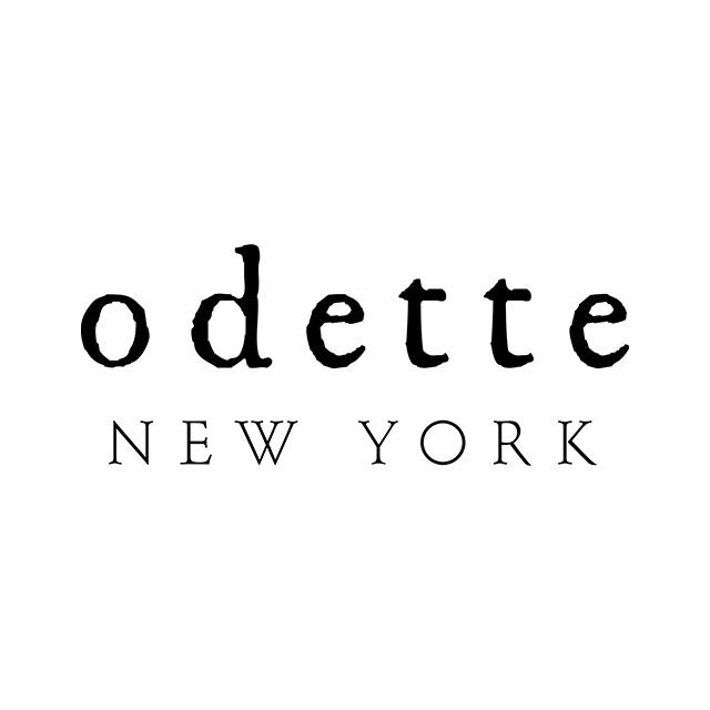 Odette Ny