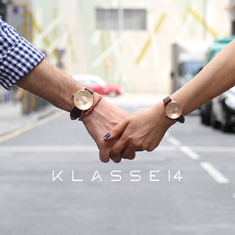 Klasse 14 POP UP SHOP
