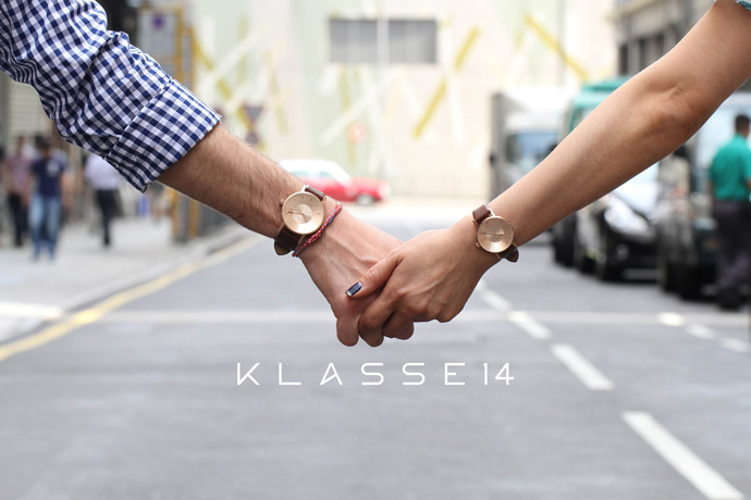 KLASSE 14 POP-UP SHOP