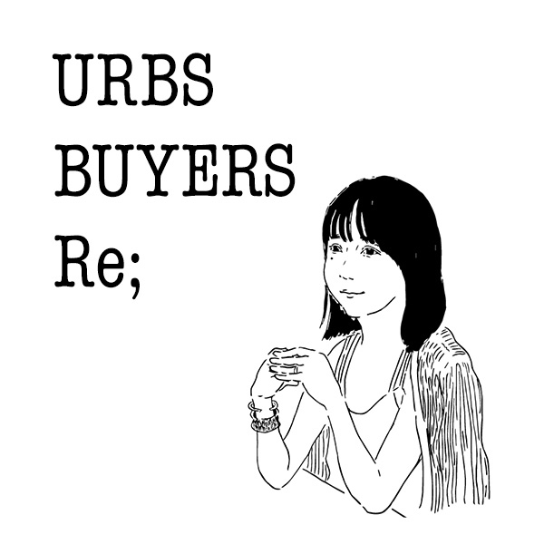 URBAN RESEARCH WOMEN BUYERインタビュー