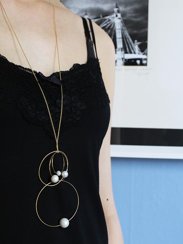 Multi Wear Necklace