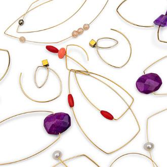 Melissa McArthur Jewellery POP UP SHOP