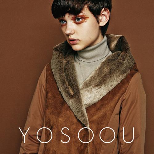 「YOSOOU」先行受注会開催のお知らせ