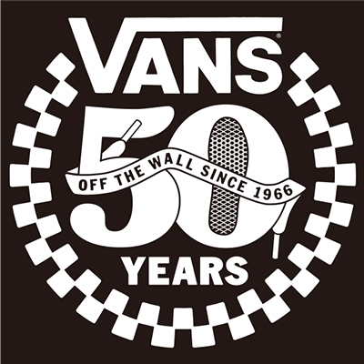 VANS POP UP SHOP