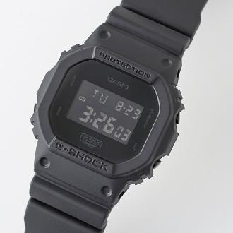 4年ぶりの復刻となる名作 CASIO × URBAN RESEARCH G-SHOCK DW-5600