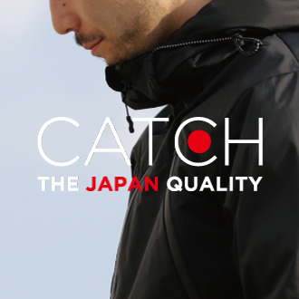 ルミネ有楽町にてジャパンブランドにフォーカスした期間限定ショップ「CATCH THE JAPAN QUALITY」をオープン
