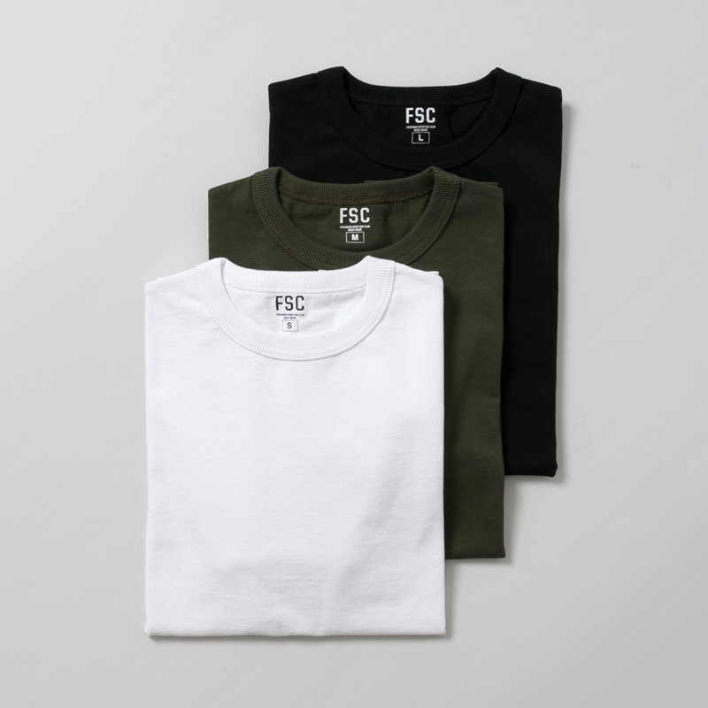 THE PACK TEE