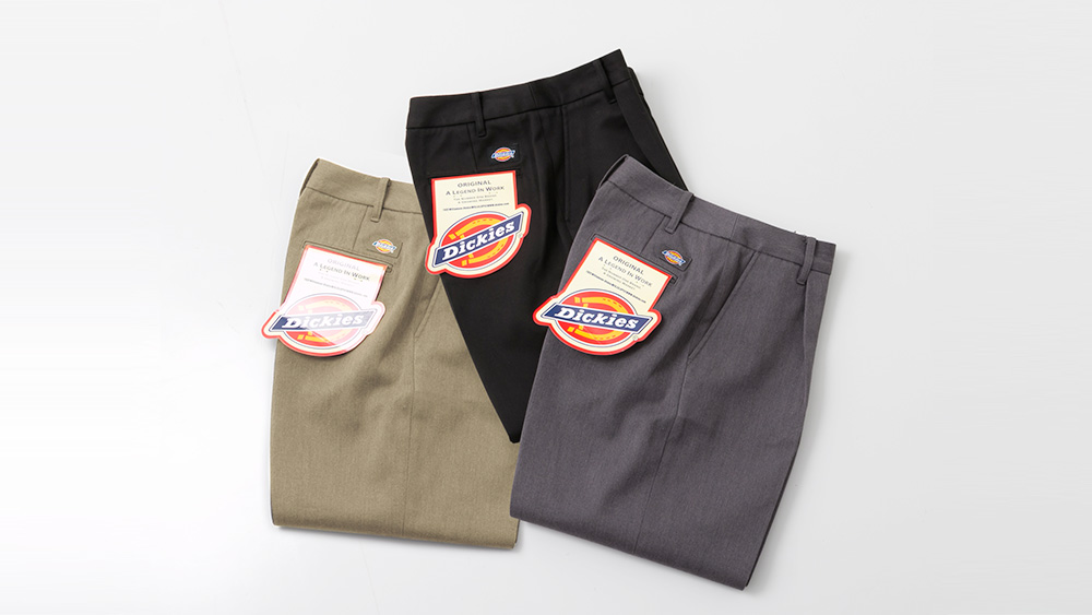 Dickies × URBAN RESEARCH