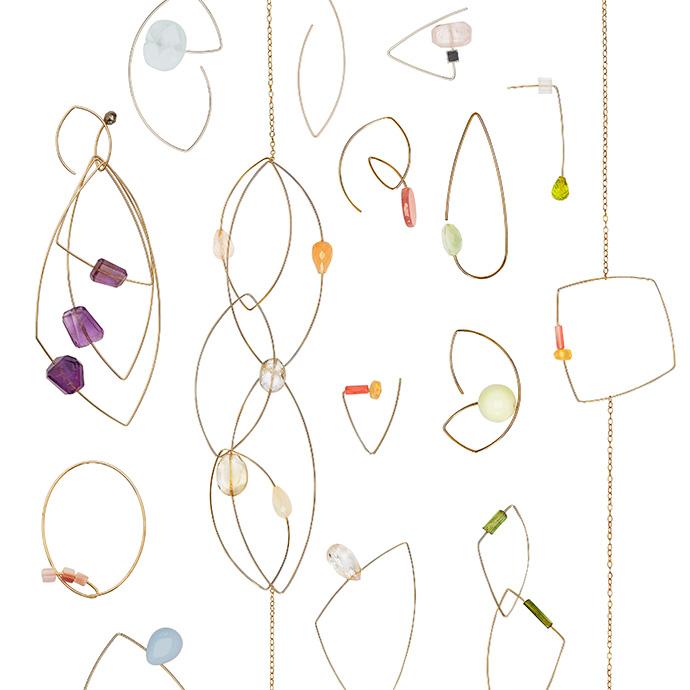 Melissa McArthur Jewellery TRUNK SHOW