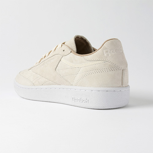 Reebok CLASSIC CLUB C 85 LST OFF WHITE