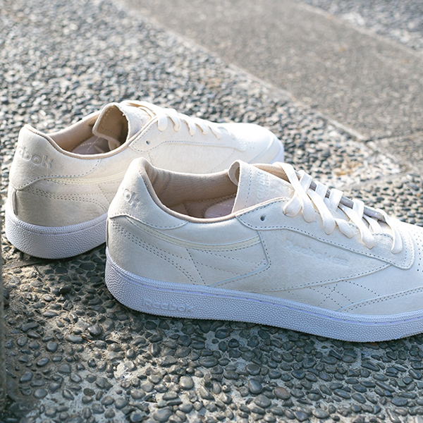 【3月3日(金)発売】<br>Reebok名作スニーカーの最新モデルを国内でアーバンリサーチのみ販売