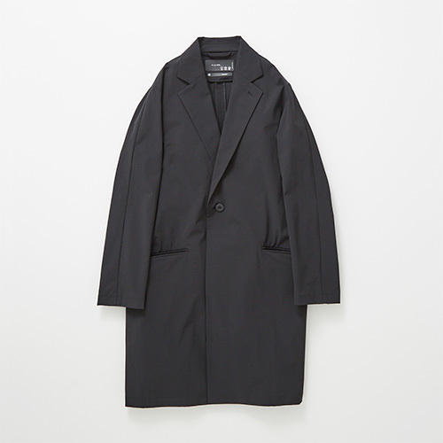 COMFORT STRETCH OVERCOAT