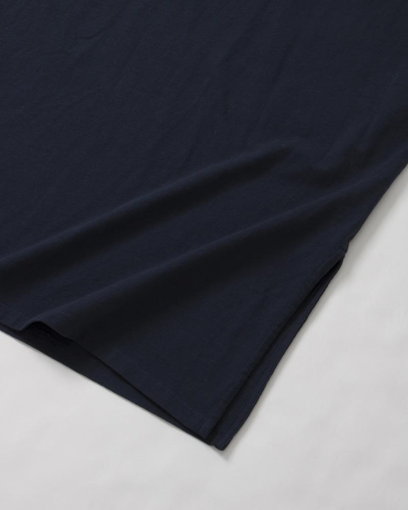 Champion × URBAN RESEARCH ヘビーウエイトポケット付きワンピース