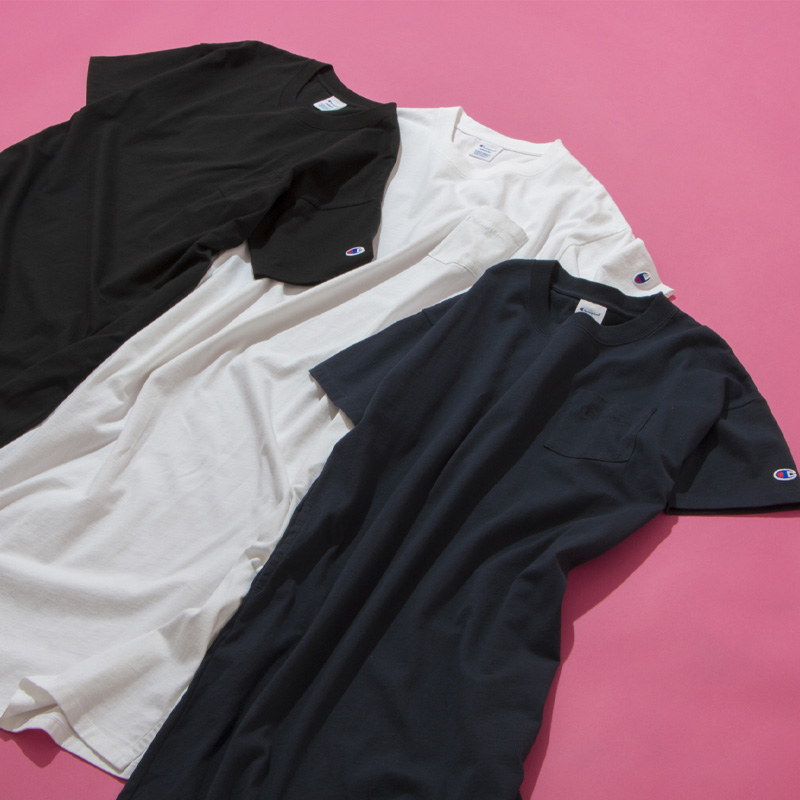 Champion × URBAN RESEARCH for Women
