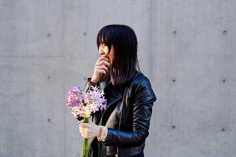 Flower Artist 篠崎恵美