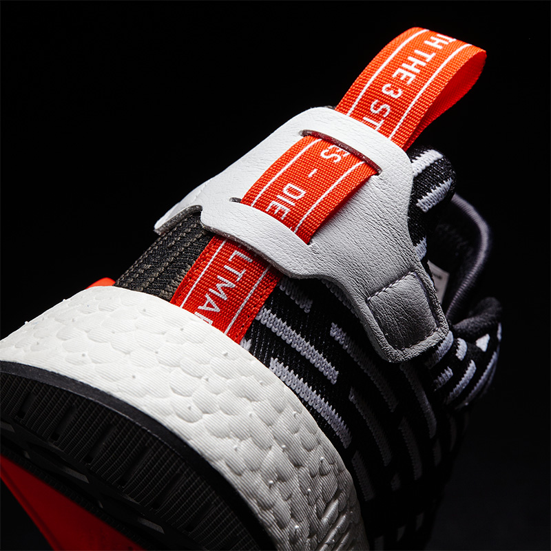 【4月6日(木)発売】adidas Originals NMD