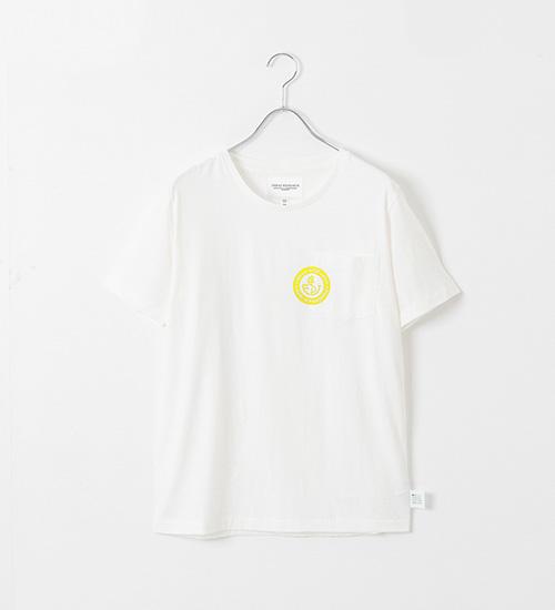 URBAN RESEARCH×FISHERMAN 東北コットンコラボTシャツ