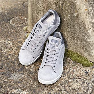 【8月11日(金)発売】adidas Originals / STAN SMITH LIMITED