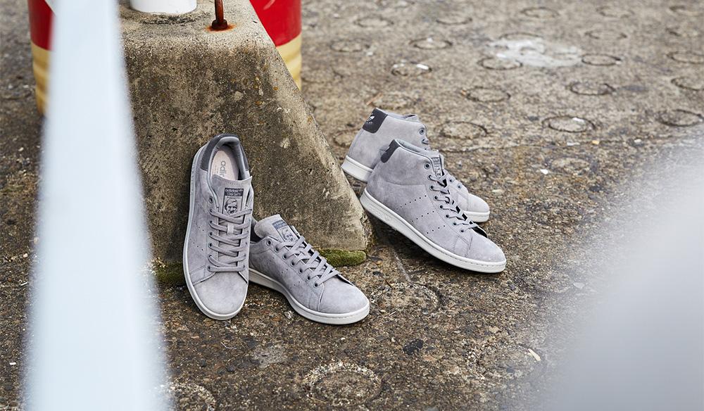 【8月11日(金)発売】 adidas Originals / STAN SMITH LIMITED
