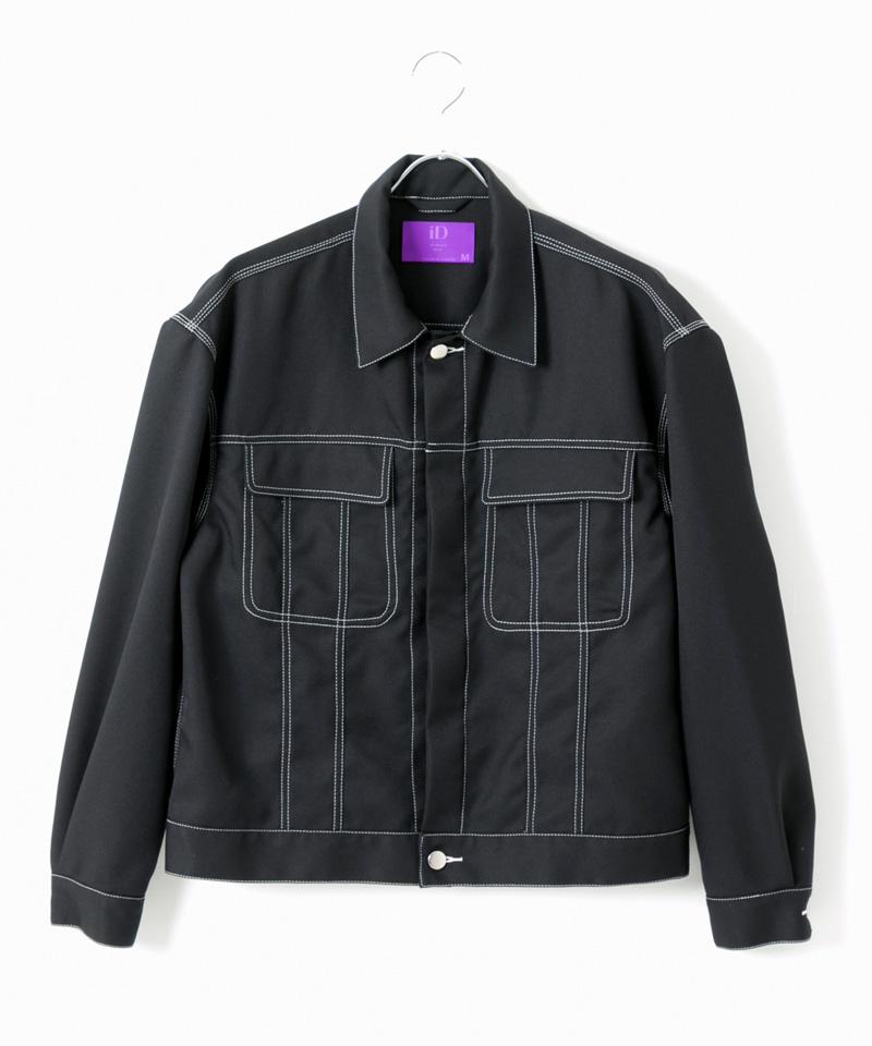 「the C」 Jacket