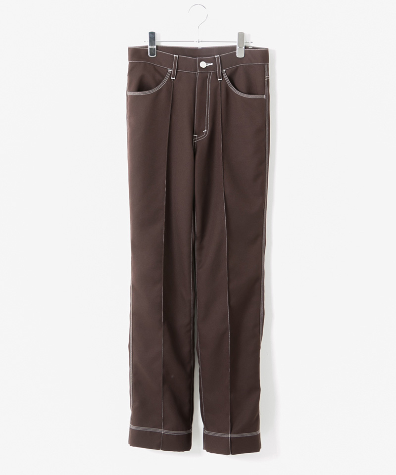 「the C」Slim Pants