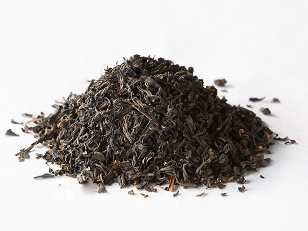 和紅茶 生産風景