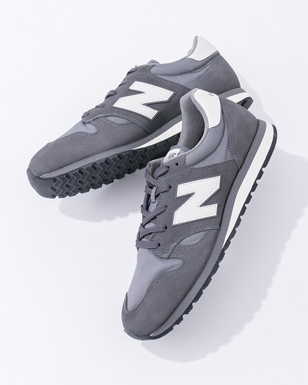 new balance × URBAN RESEARCH 別注U520