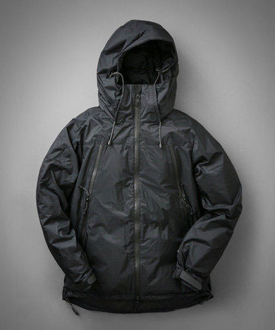 AURORA 3LAYER DOWN BLOUSON