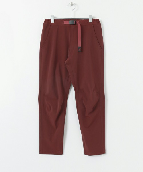 別注TECHNICAL STRETCH PANTS