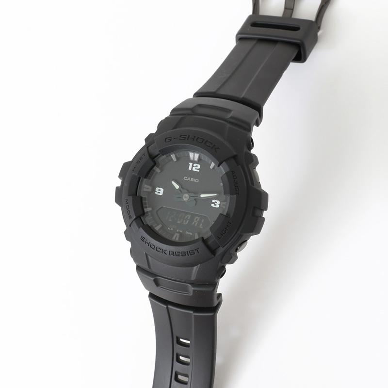 CASIO×URBAN RESEARCH G-SHOCK G100