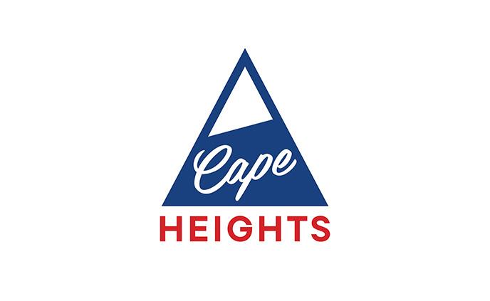 Cape HEIGHTS POP UP SHOP